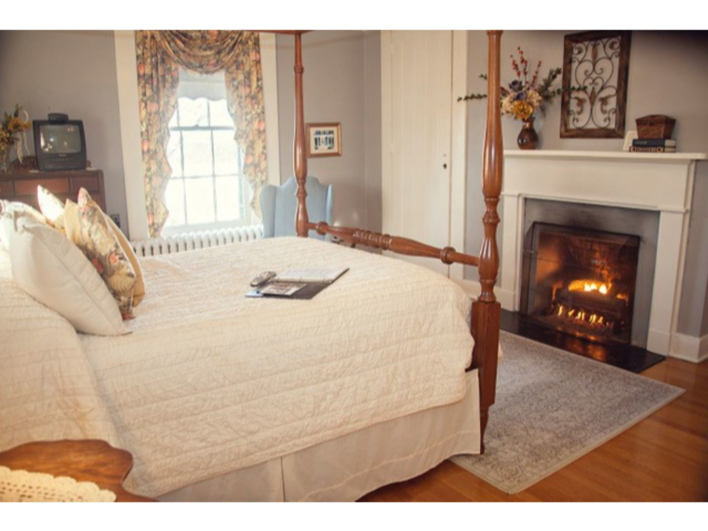 Charles Town Bed and Breakfast
