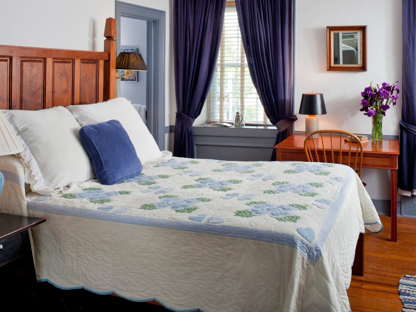 Ephrata Bed and Breakfast