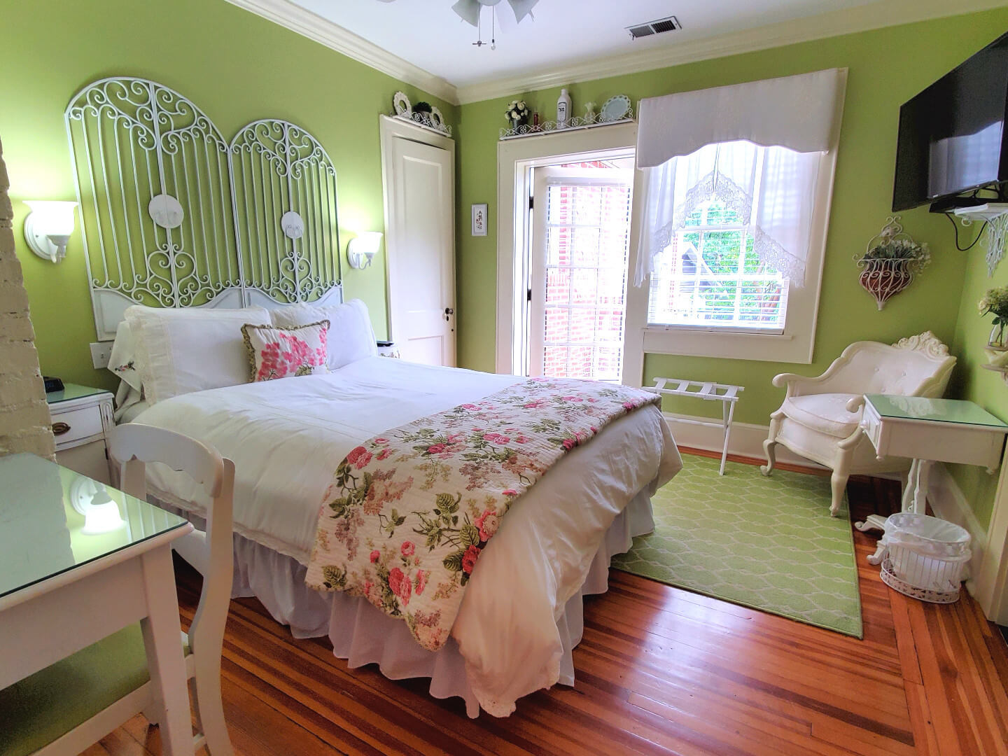 Greenville Bed and Breakfast