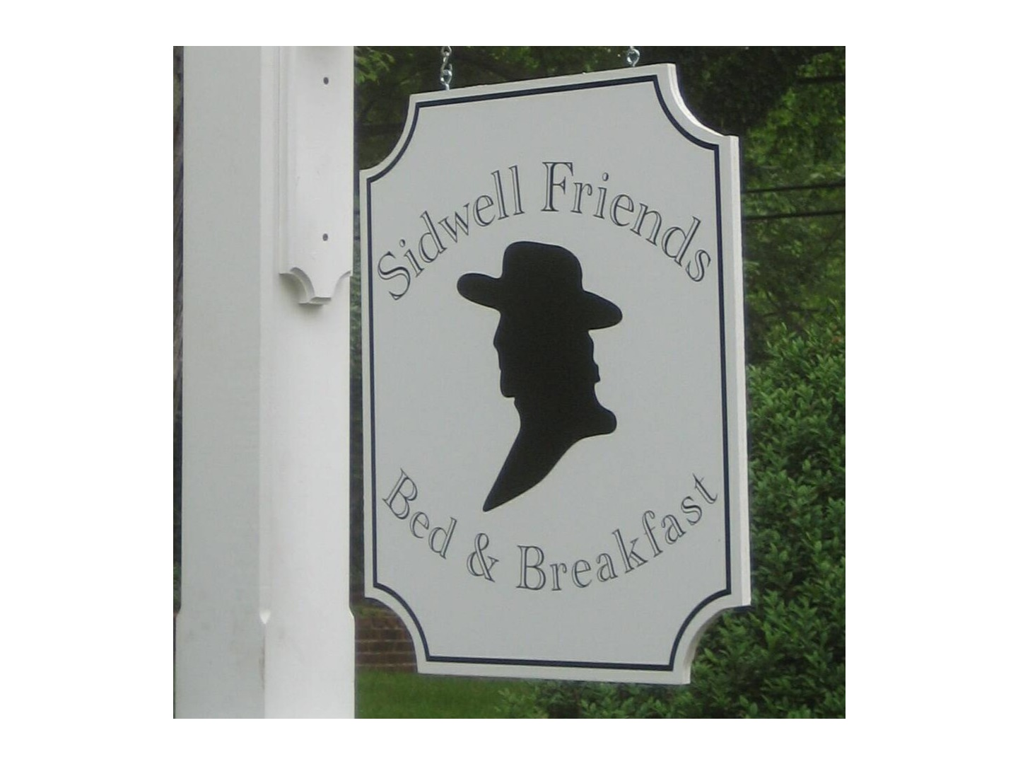Mount Vernon Bed and Breakfast