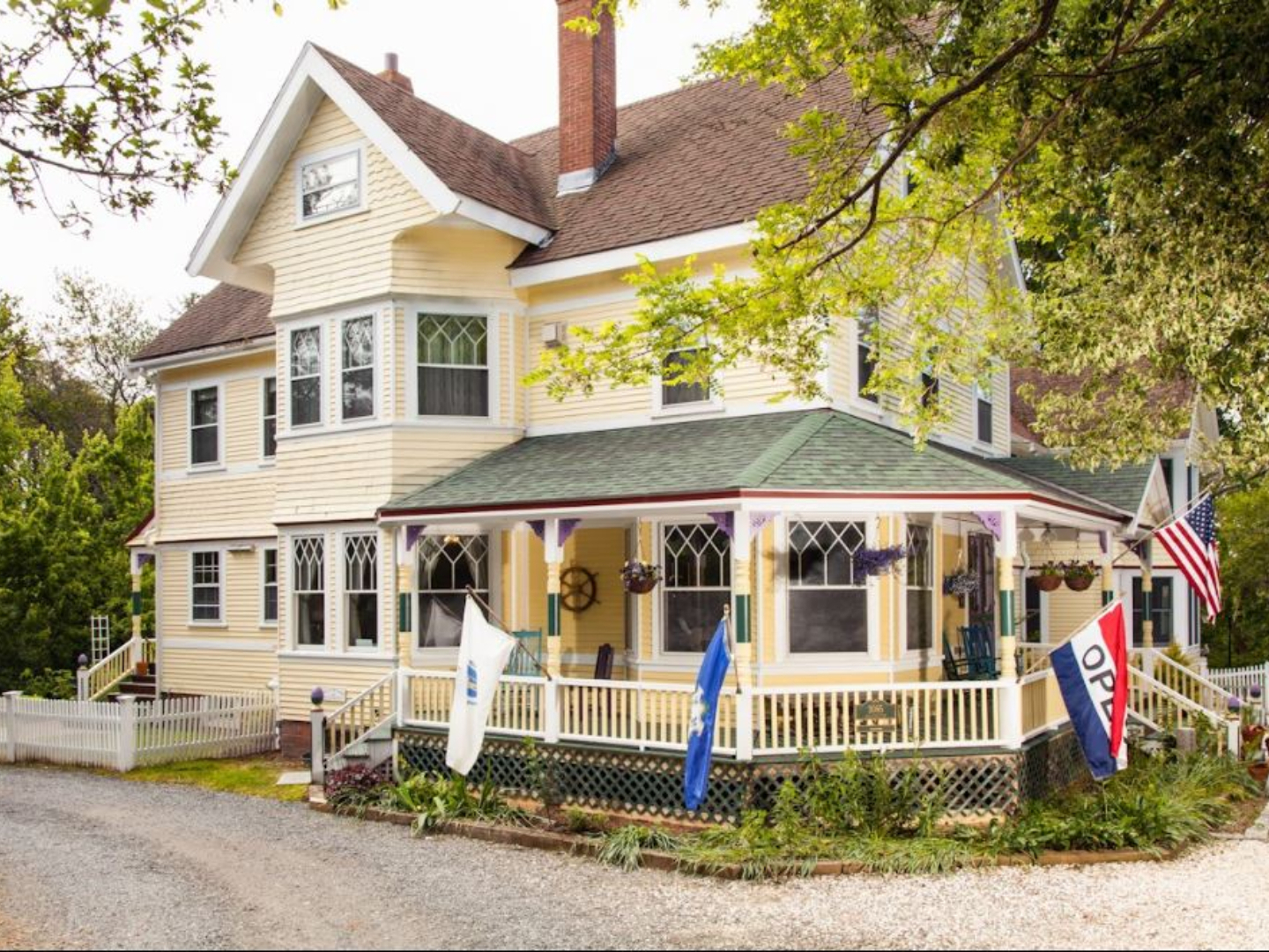 Barnstable, MA, USA Bed and Breakfast