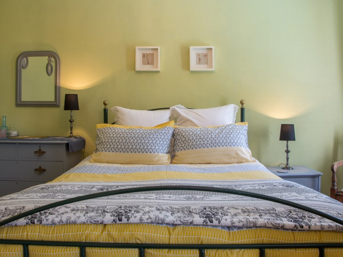 Saumur Bed and Breakfast