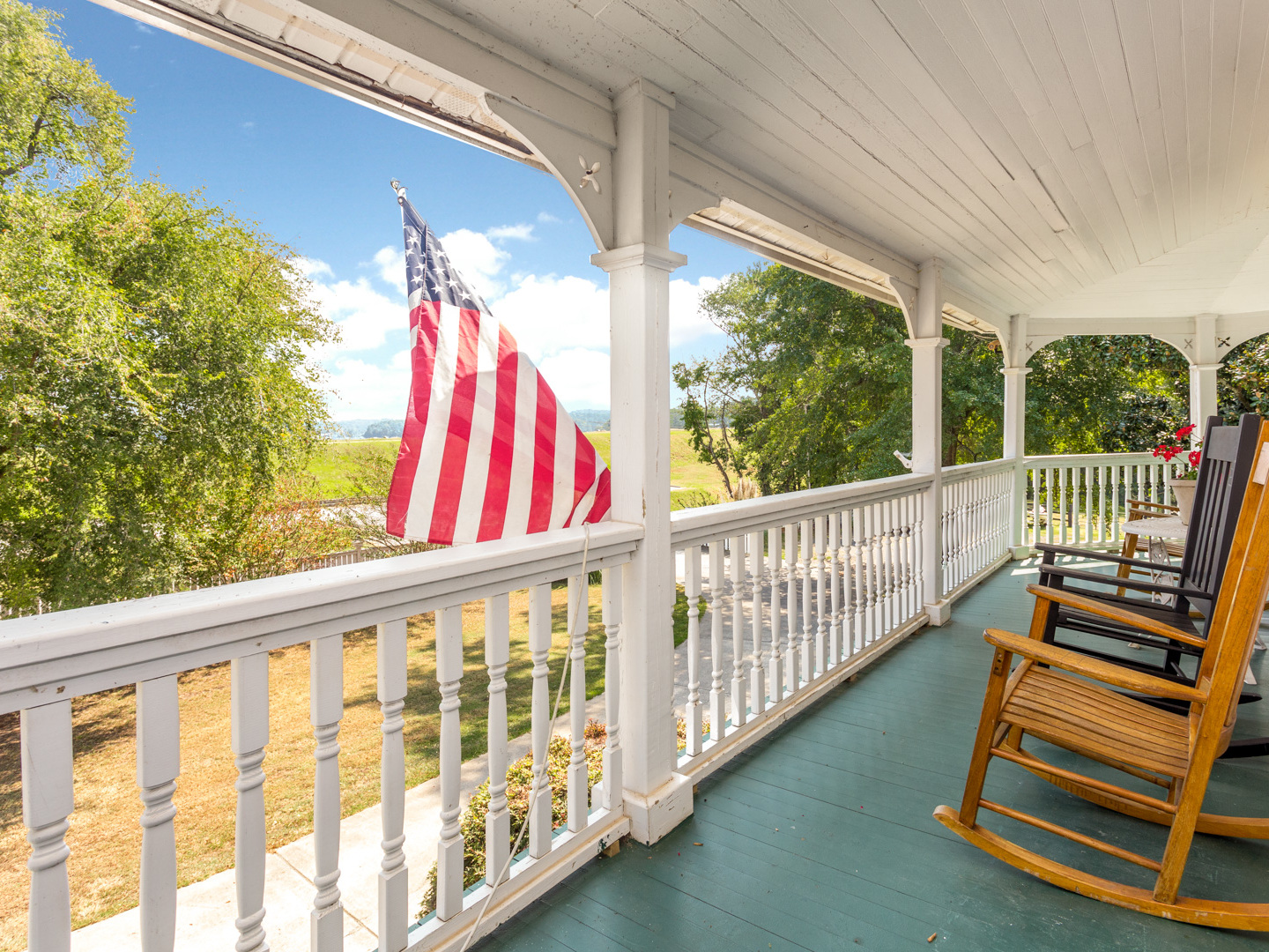Cartersville Bed and Breakfast