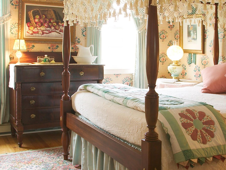 Stockbridge Bed and Breakfast
