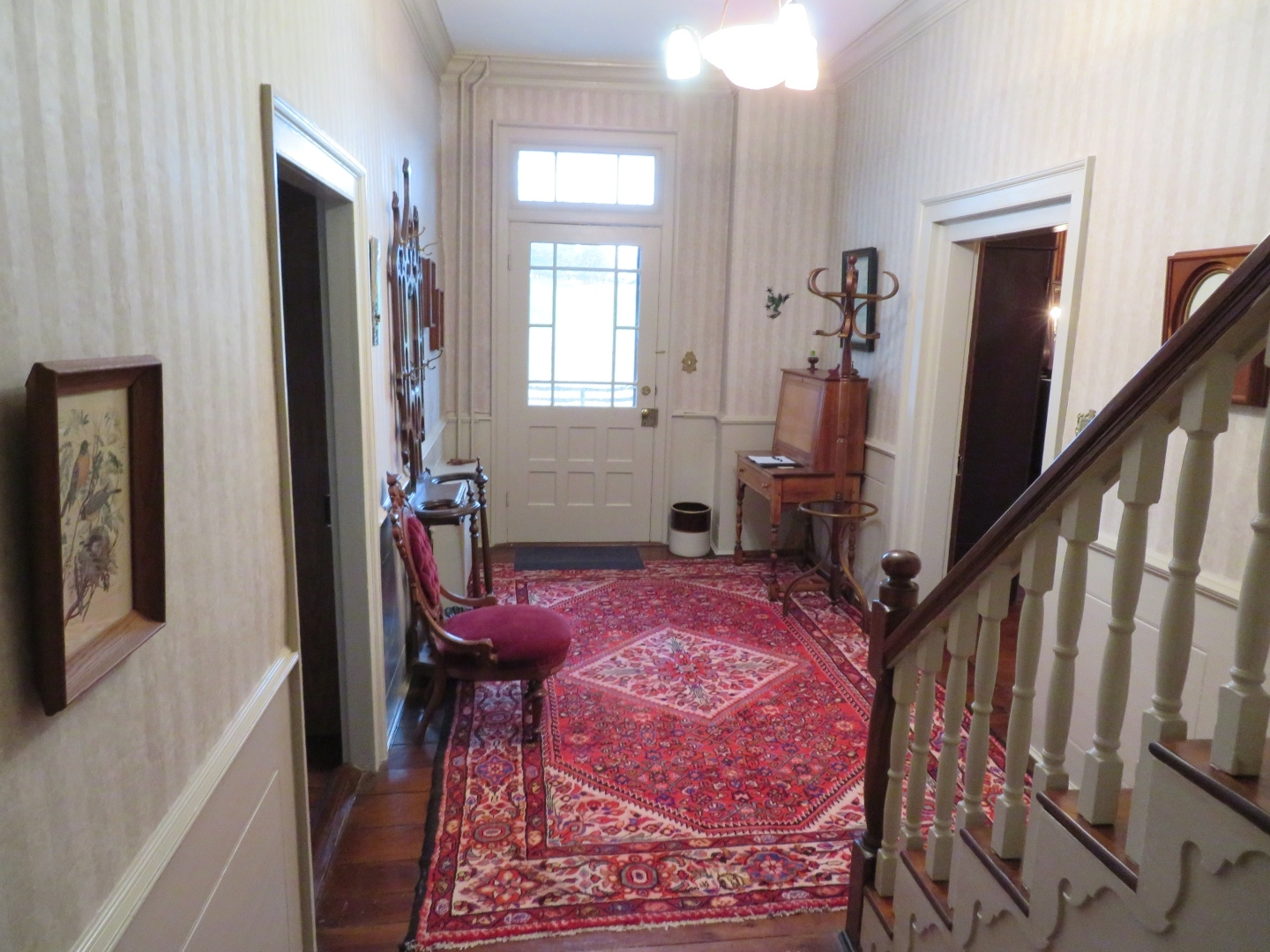 Waynesboro Bed and Breakfast