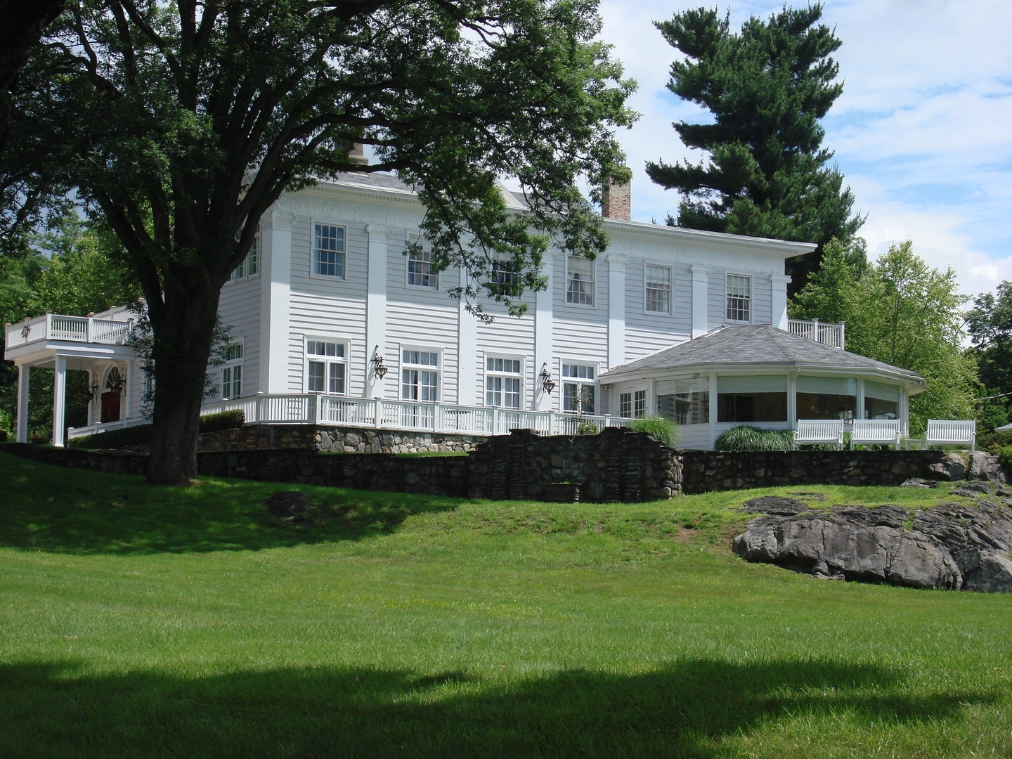 Cortlandt Manor Bed and Breakfast