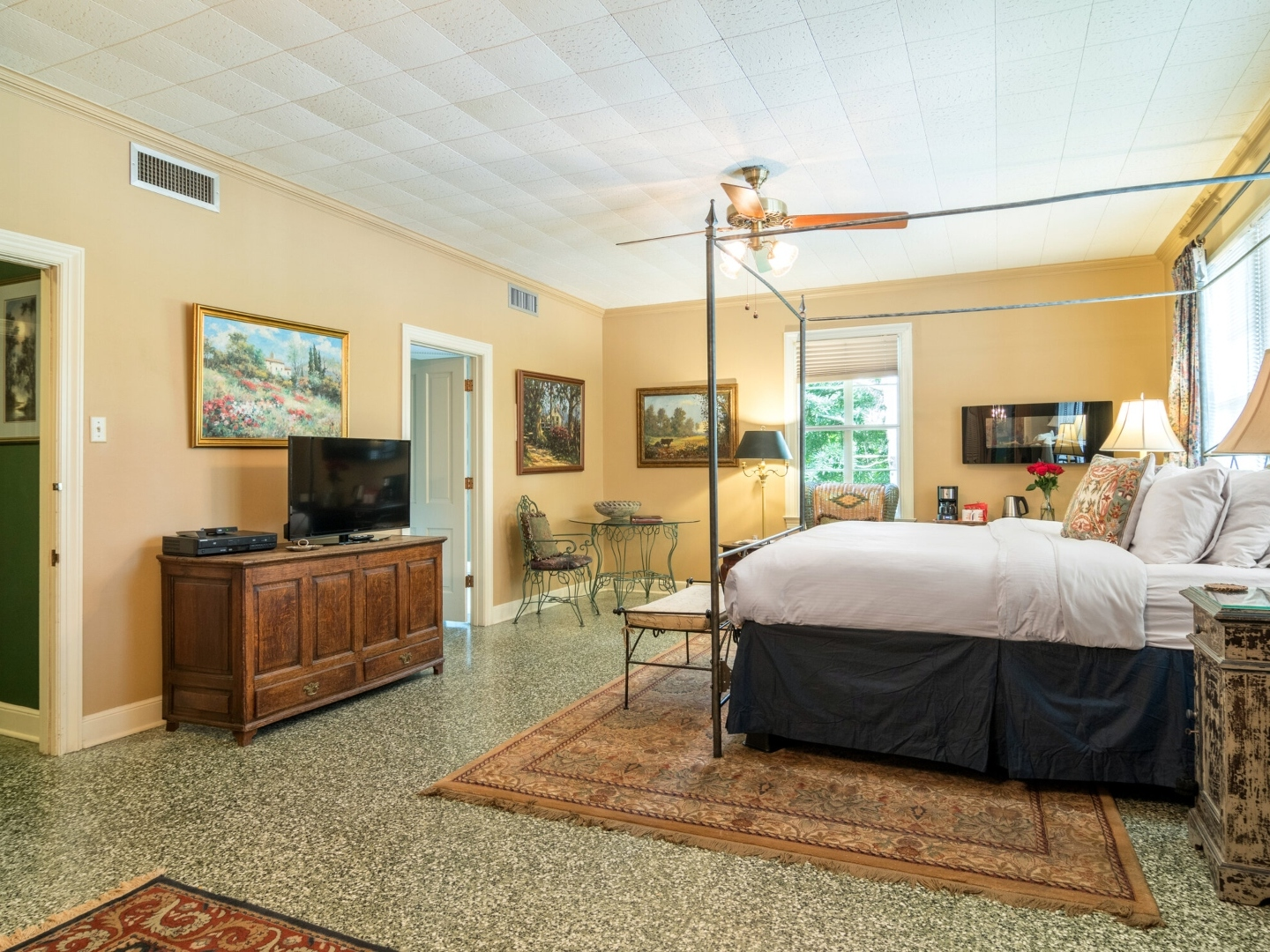 Baton Rouge Bed and Breakfast