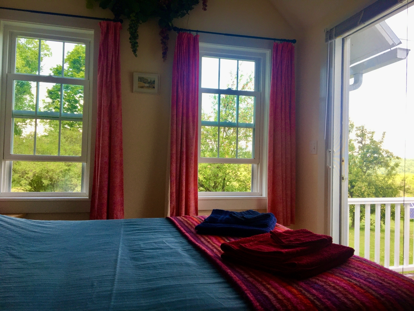 Newfield Bed and Breakfast