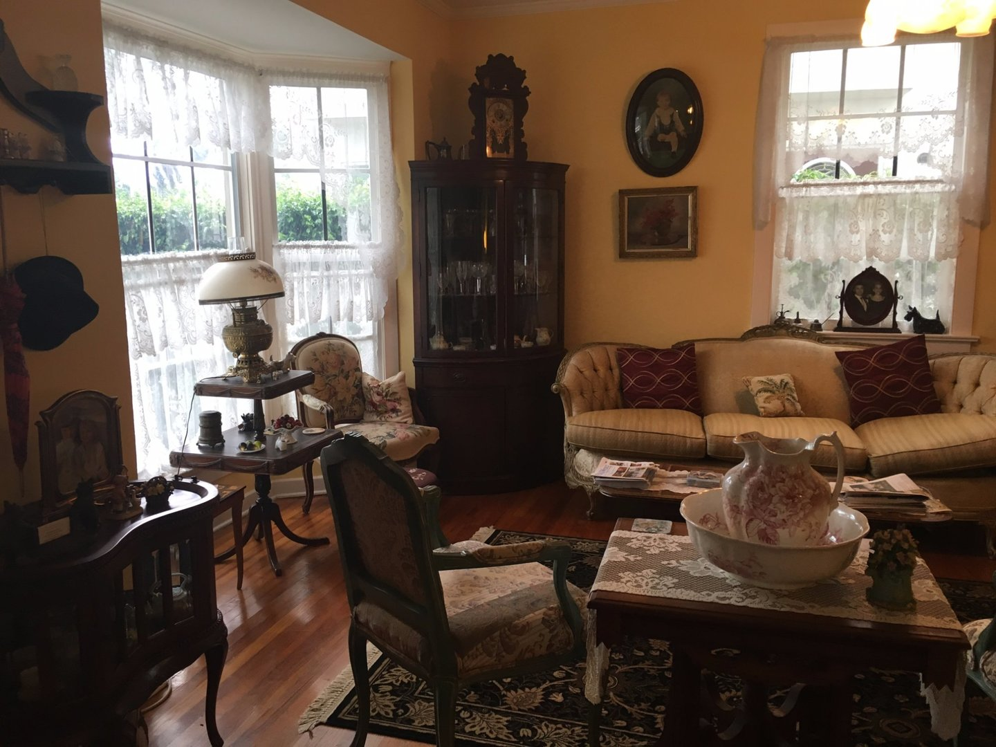 Lake Worth Bed and Breakfast