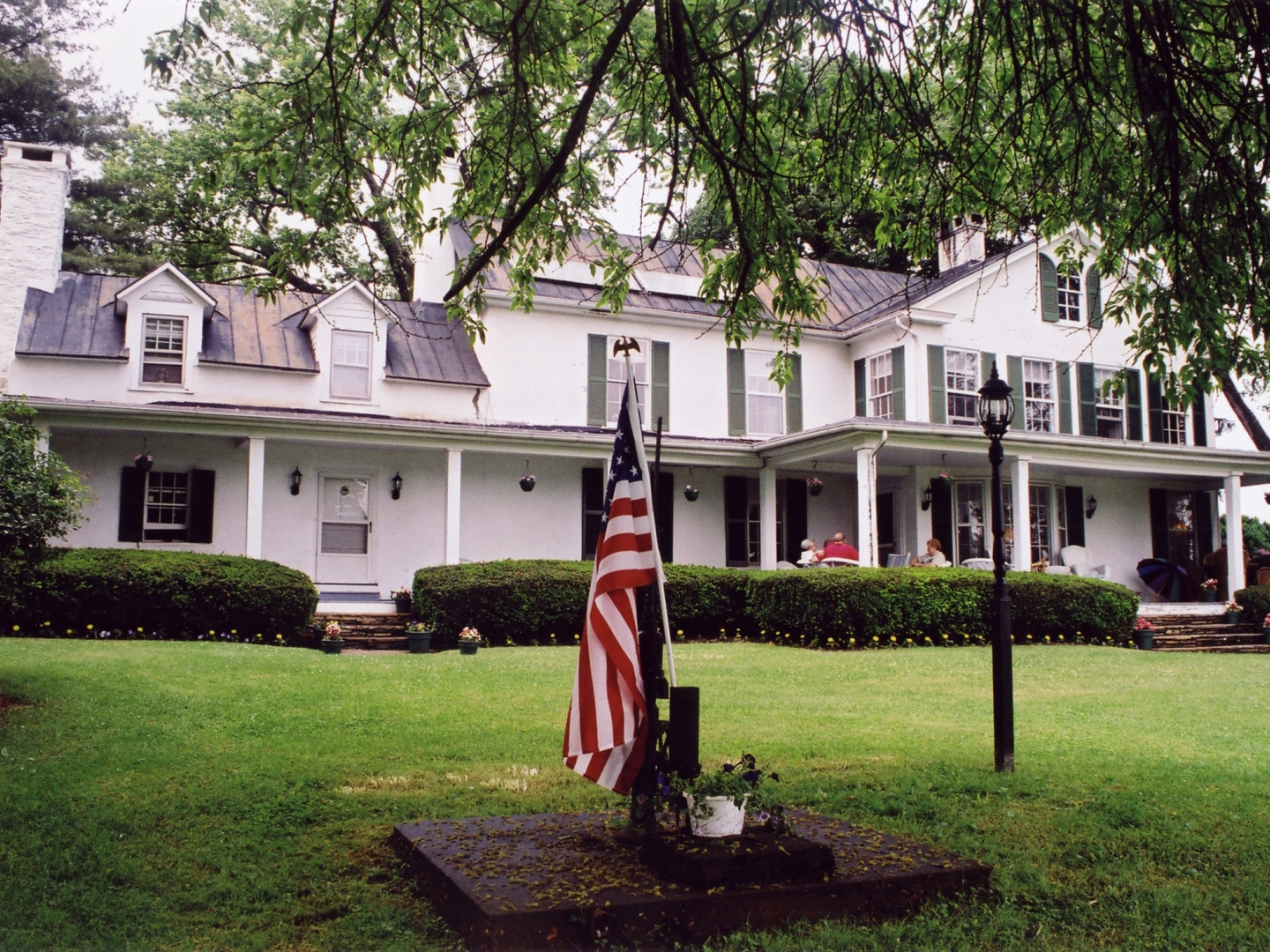 Middleburg Bed and Breakfast