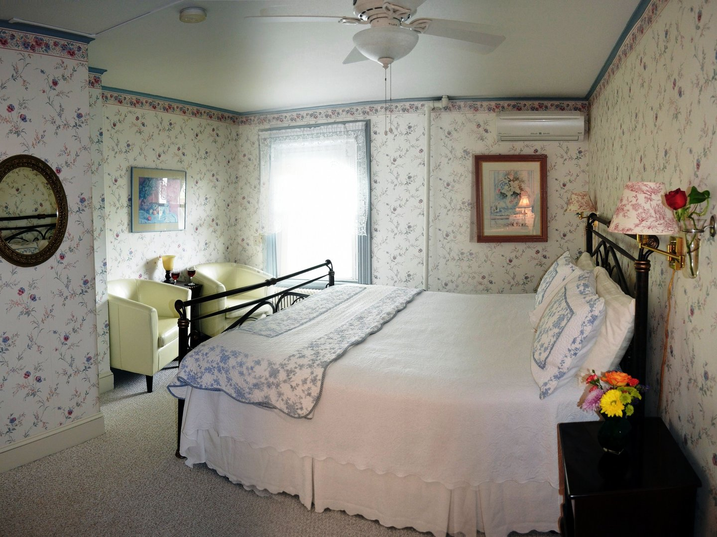 Southwest Harbor Bed and Breakfast