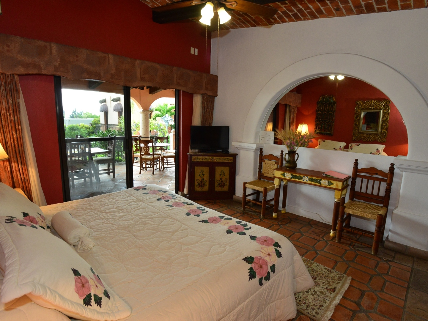 Ajijic Bed and Breakfast