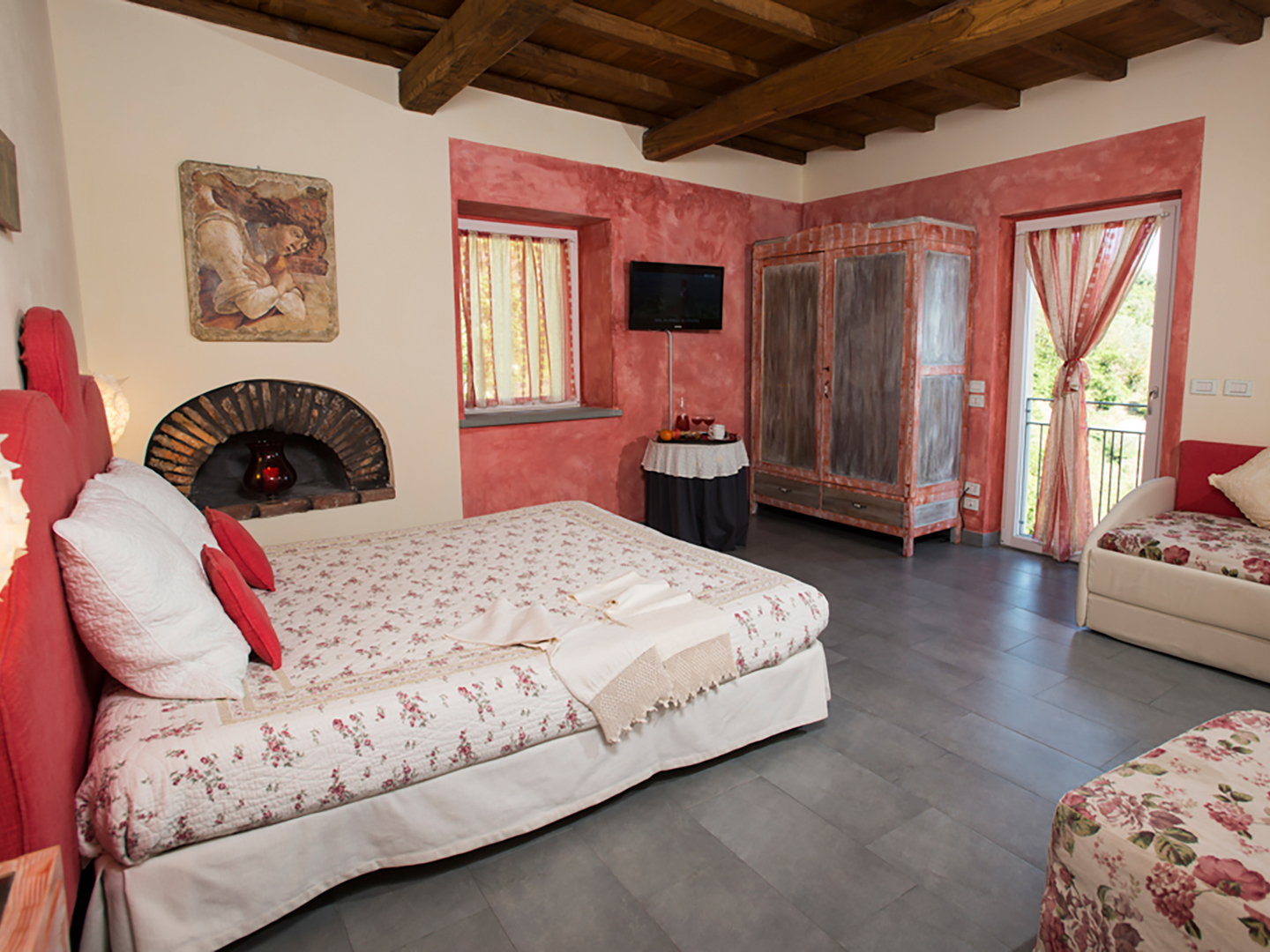 Carasco Bed and Breakfast