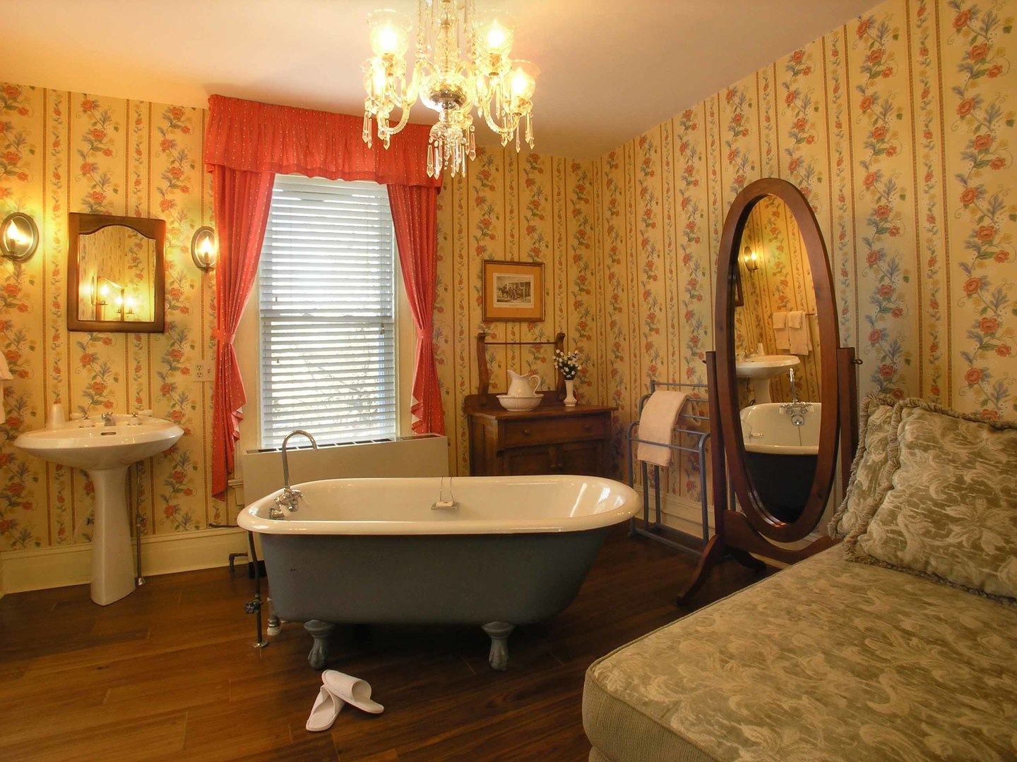 Oxford Bed and Breakfast
