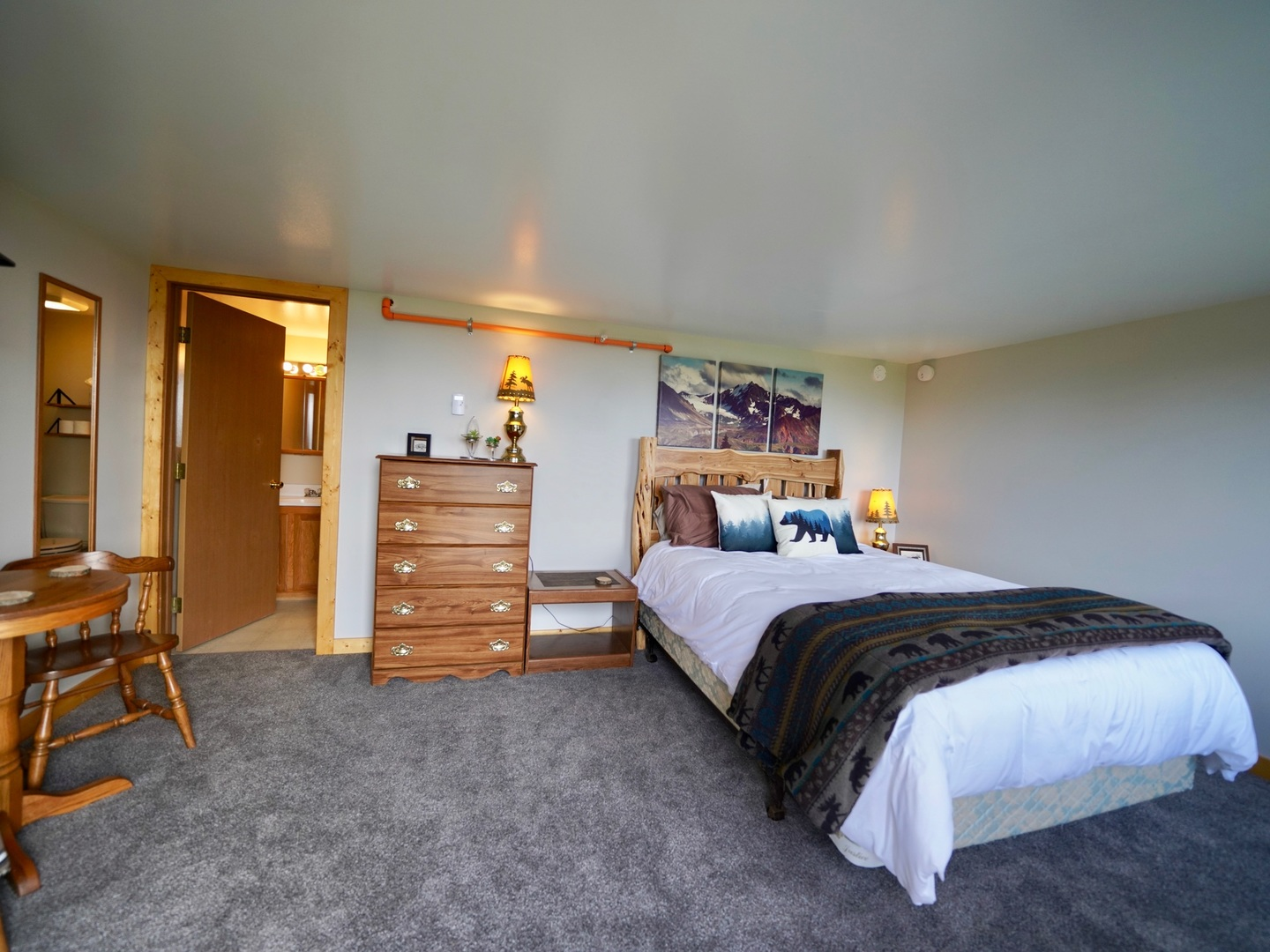 Homer Bed and Breakfast