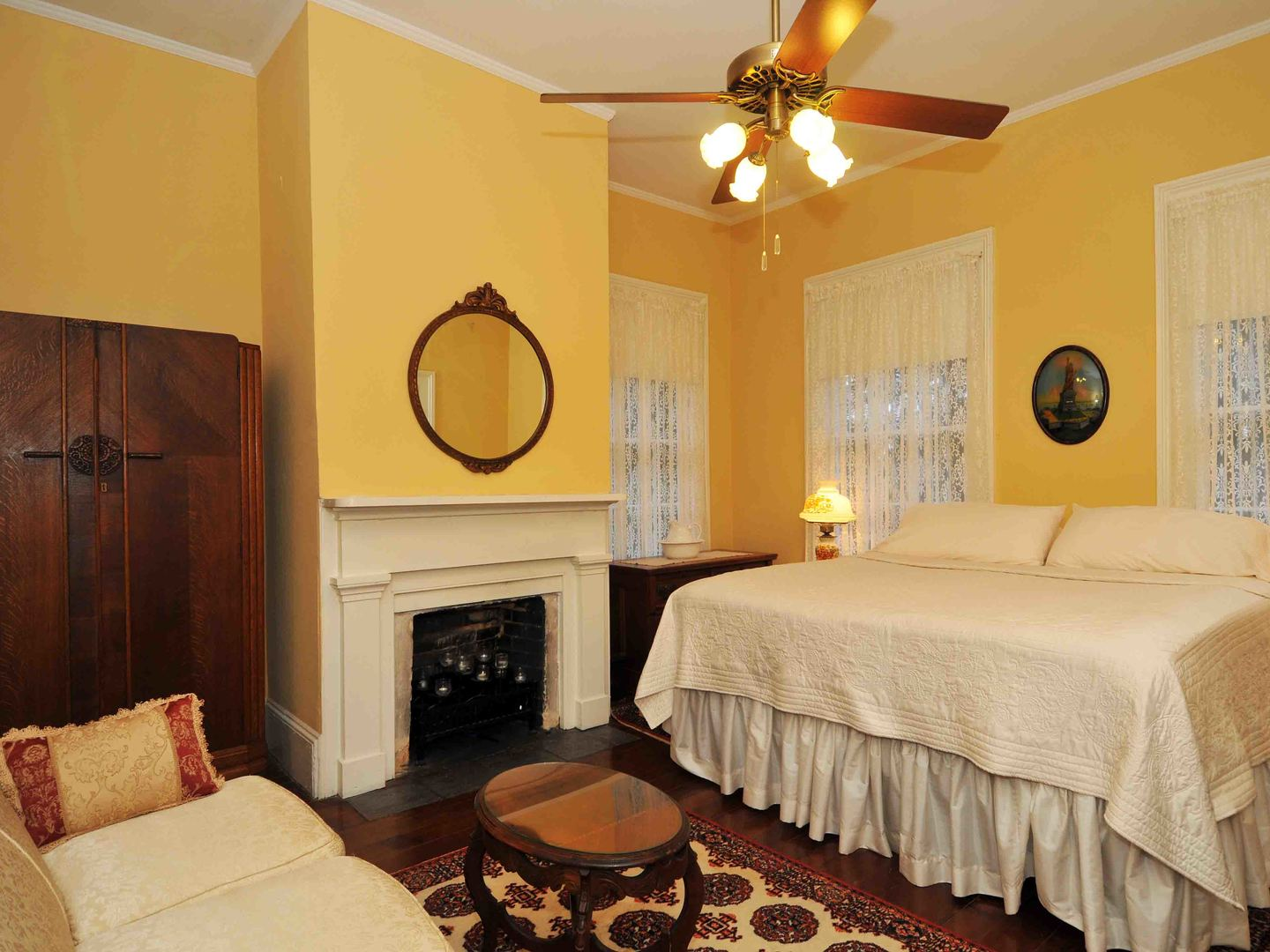 Monticello Bed and Breakfast