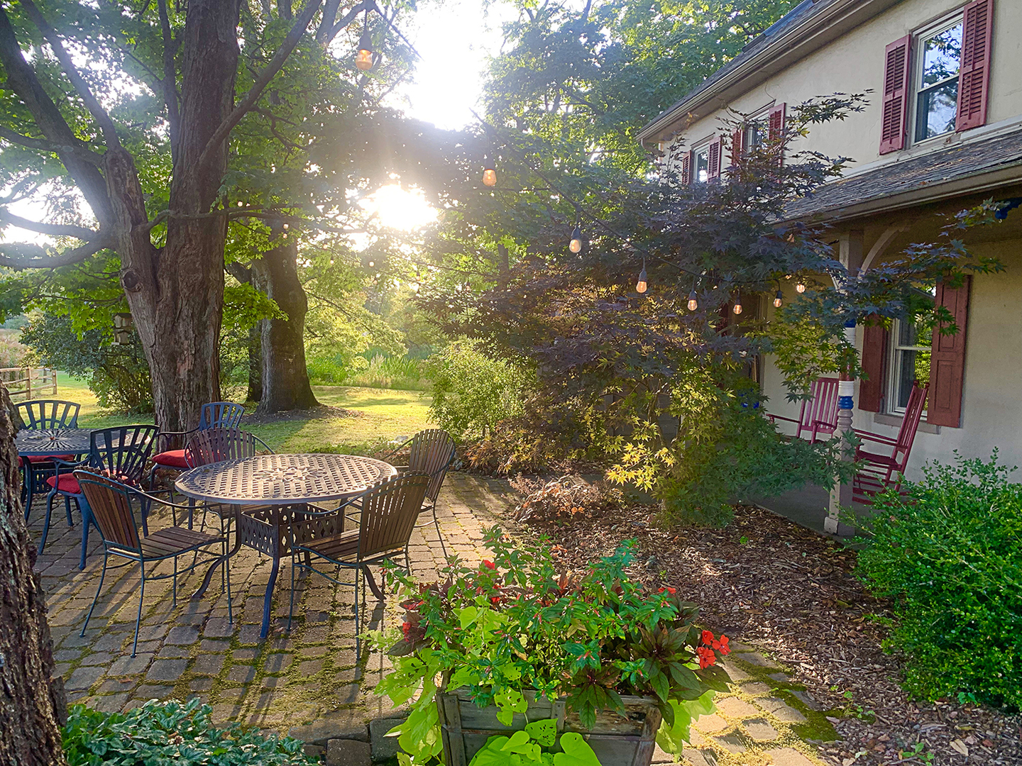 Bedminster Township Bed and Breakfast