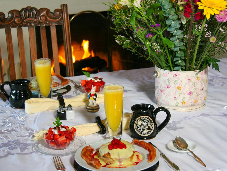 Monterey Bed and Breakfast