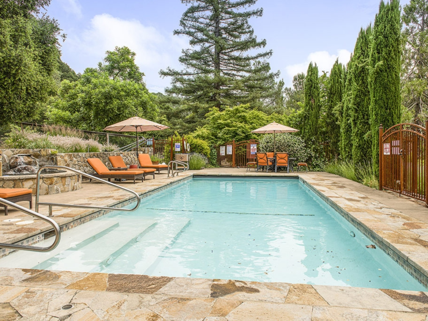 St. Helena Bed and Breakfast