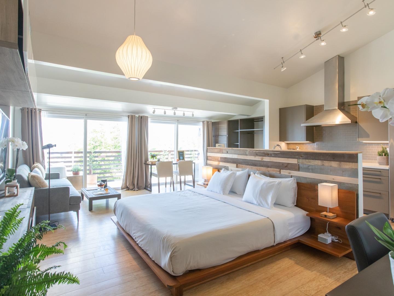 Encinitas Bed and Breakfast