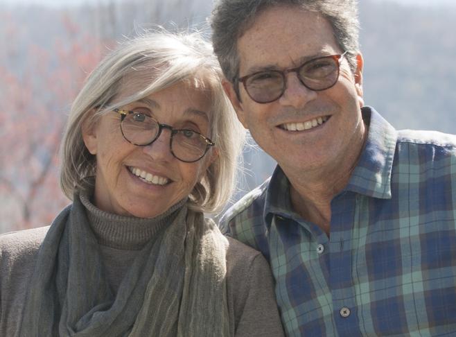 Marc & Marianne Blazar