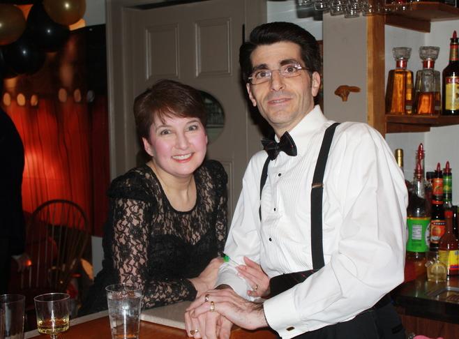 Brian and Leslie Mulcahy Innkeeper Photo
