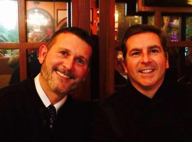 Todd Allen & Tyler Horton