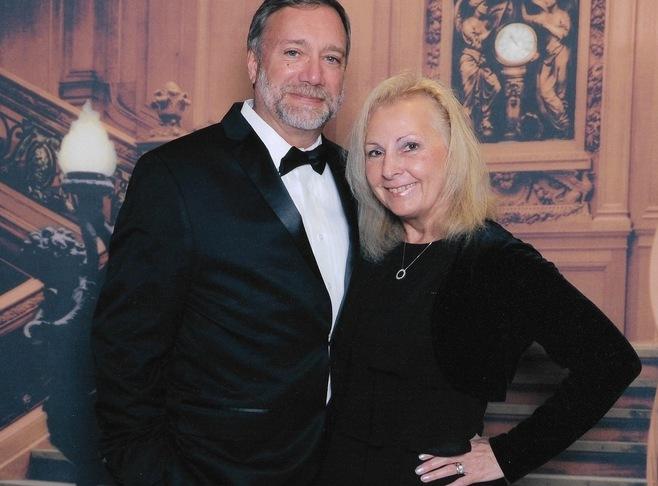 Dan & Karen Berry Innkeeper Photo