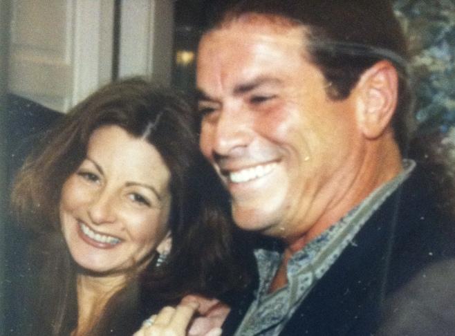 Leslie Valenza & Vince Casale Innkeeper Photo