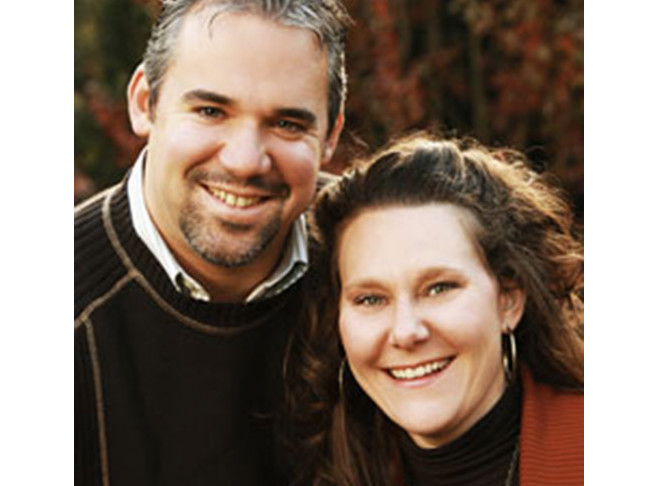 Carissa & Christopher Zanella