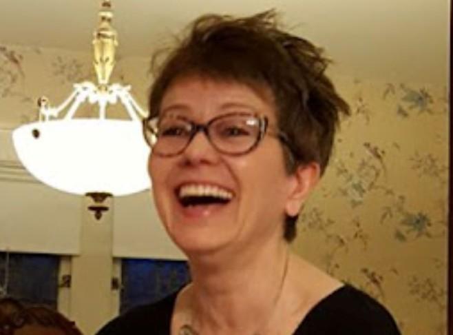 Nancy Skee Innkeeper Photo