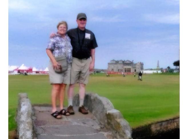 John & Ellen Roberts Innkeeper Photo