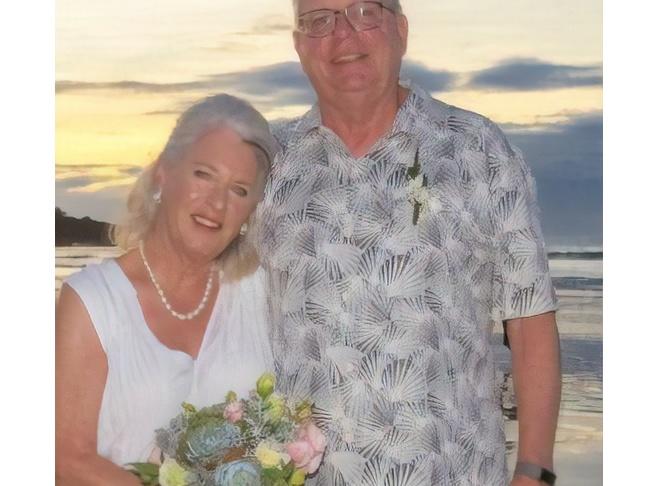 Joanne and Jim Rich Innkeeper Photo