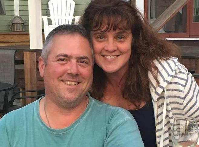 Meet your host's, Matt and Kristi Losquadro Innkeeper Photo