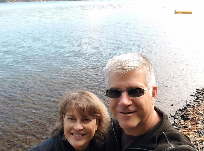 Rob and Jill Myers Innkeeper Photo