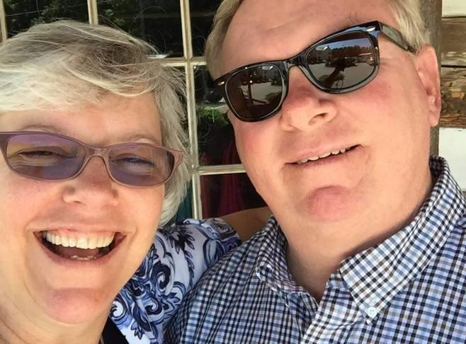Dave & Heidi Lanford Innkeeper Photo