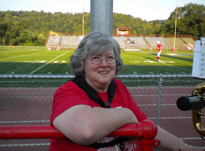 Kathleen Panek