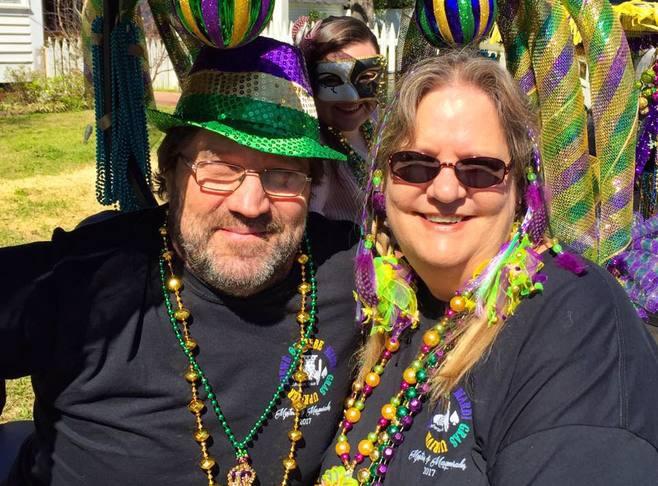 Dave & Tammy Doriot Innkeeper Photo