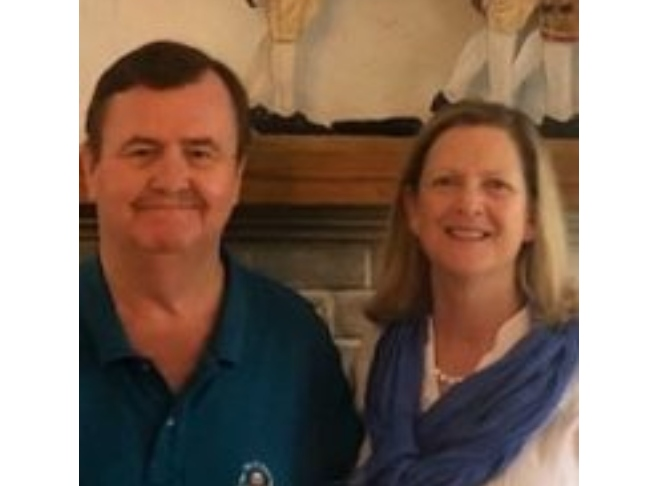 Billy & Sharon Scruggs Innkeeper Photo