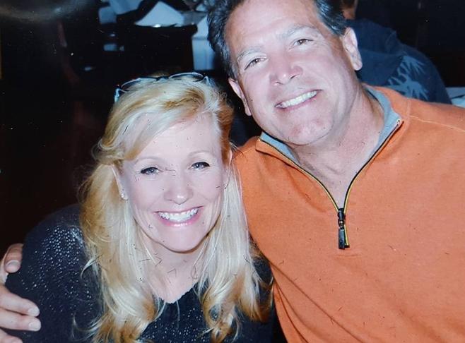 Angela Harrell and David Teafatiller Innkeeper Photo