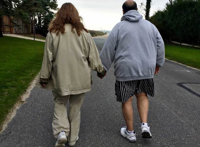 Sylvia and Gary Muller, Proprietors Innkeeper Photo