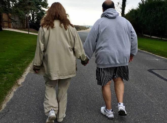 Sylvia and Gary Muller, Proprietors