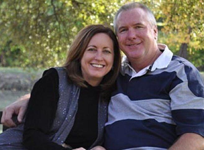 Chris and Lois Mahoney