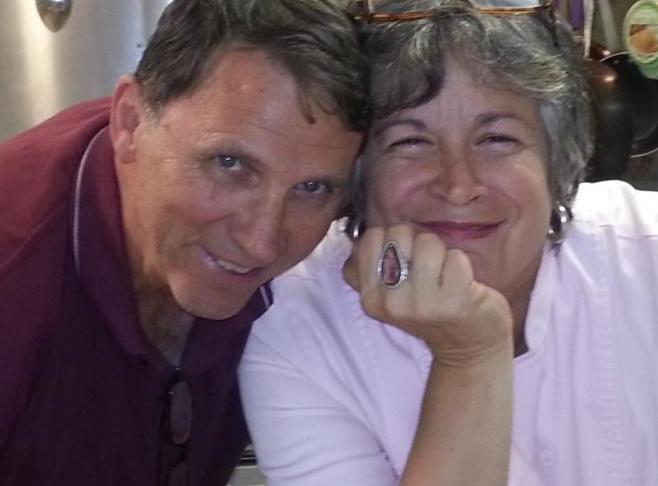 John & Julie Rolsen Innkeeper Photo