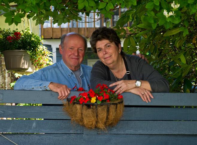 Meet The Innkeepers - Tom & Linda  Innkeeper Photo
