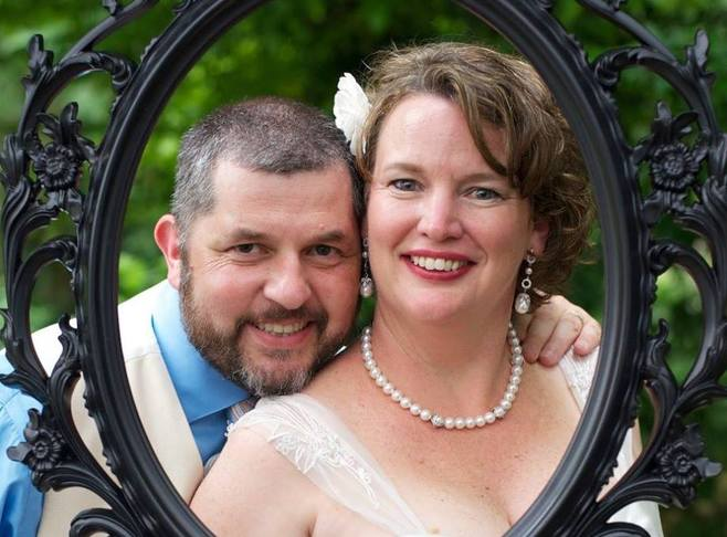Amy & DJ- Vergennes Vermont Innkeepers Innkeeper Photo