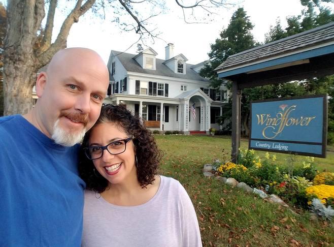 Tom & Michelle McCarthy Innkeeper Photo