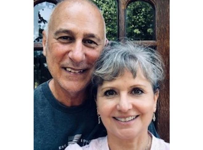 Mark and Leslie Drake Innkeeper Photo