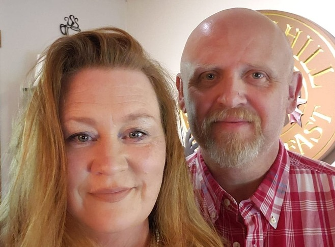 Jay and Wendie Innkeeper Photo