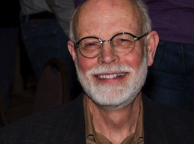 Larry Sidwell Innkeeper Photo